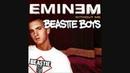 No Sleep Without Me (Eminem vs. Beastie Boys) [Grave Danger Mashup]