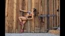 Гигантский сет 500 повторений Полная тренировка спины