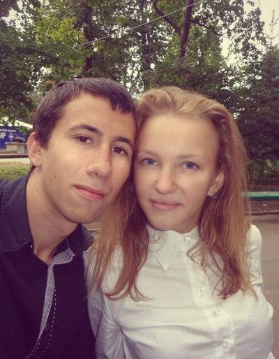 Александр Терёшин, 18 мая 1993, Саратов, id15746107