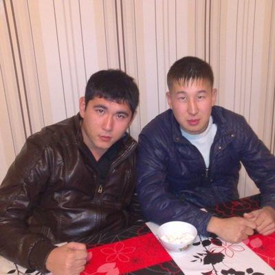 Дони Кусаинов, 12 декабря 1990, Астрахань, id189047055