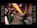 WrestleMania X8: Могучая Молли