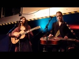 Larkin Poe - 'Shadows of Ourselves' (The Ferry, Glasgow 2011)