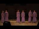 00082 Поют Лауреаты Международного конкурса-фестиваля Таланты северной столицы