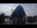 Oceanografic Aquarium Valencia 13