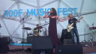 Женя Любич Пагубно 16.08.2018, Санкт-Петербург - Концерт на крыше Roof Music Fest