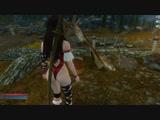 Skyrim - Requiem for a Dream v3.6.2 ХР. Норд-Леди. Часть 18