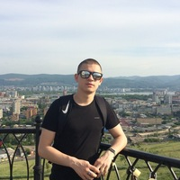Илья Никишкин
