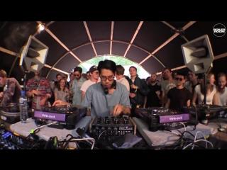 Deep House presents: Hunee Boiler Room x Dekmantel Festival [DJ Live Set HD 1080]