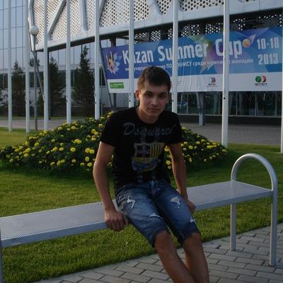Кирилл Иванов, 8 октября , Чебоксары, id34225209