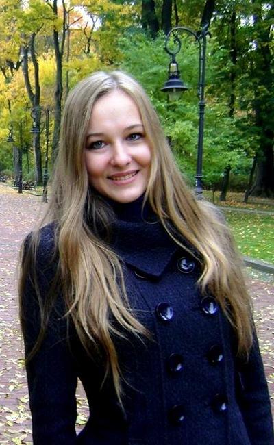 Інна Кебчук, 4 января , Ровно, id91484201