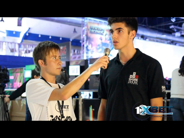 TechLabs CUP 2013. Павел B4za Базылюк