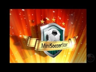 Mini Soccer Star - iPhone & iPad Gameplay Video