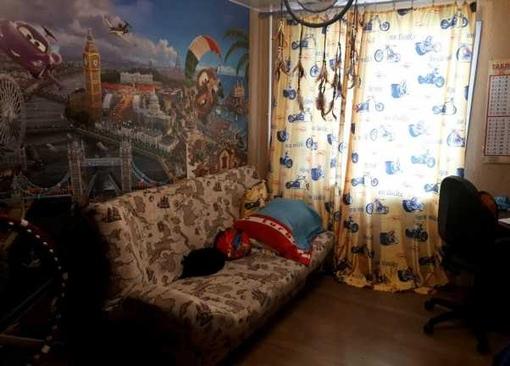 купить двушку Комсомольская 36