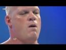 CM Punk vs. Khali kane attack SmackDown 2009