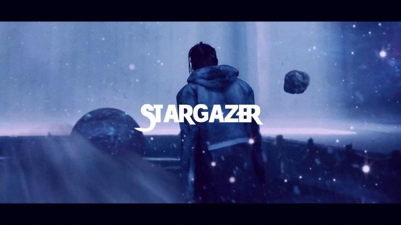 Stargazer   Travis Scott Type Beat   Astroworld   Rap/Hip-Hop Instrumental 2018