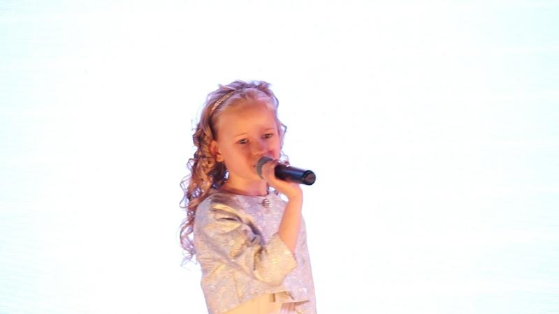 Шаманаева Екатерина. III Международный вокальный конкурс