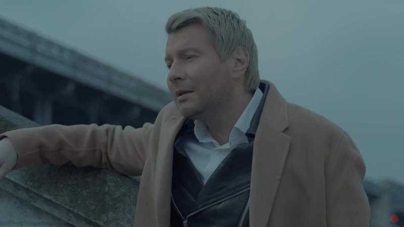 Николай Басков Ты сердце моё разбила
