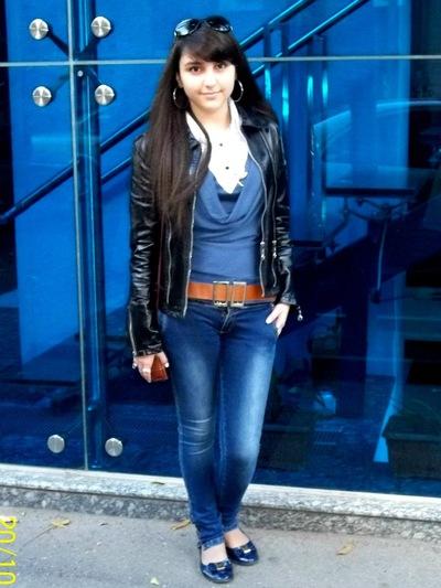 Diana Aslanyan, 7 ноября , Москва, id225306670