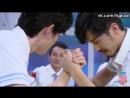 FSG KAST Армрестлинг Бай Ю vs Чжу И Лун