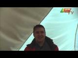 Сафонов Александр Ангелы   АФЛК 5х5 ситнетика   2014   Зимний Чемпионат   Интервью по окончании