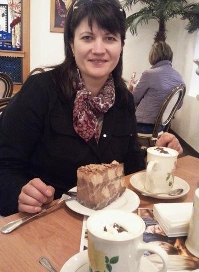 Наталья Гуренко, 23 ноября 1980, Дзержинск, id30453665