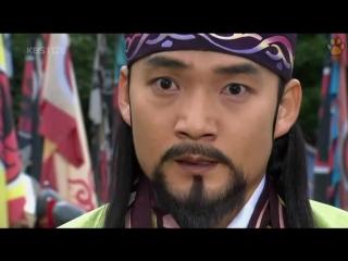 [Тигрята на подсолнухе] - 124/134 - Тэ Чжоён / Dae Jo Yeong (2006-2007, Южная Корея)