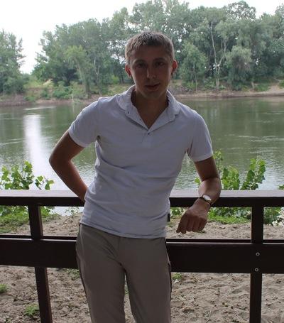 Славик Драган, 25 июля 1986, Нижнекамск, id27441290