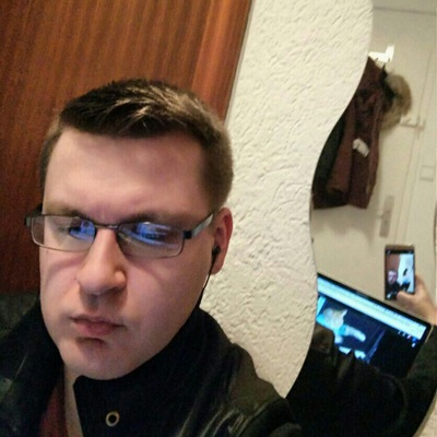 Олег Первун