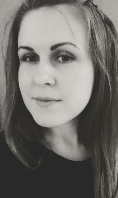 Наталья Тузова