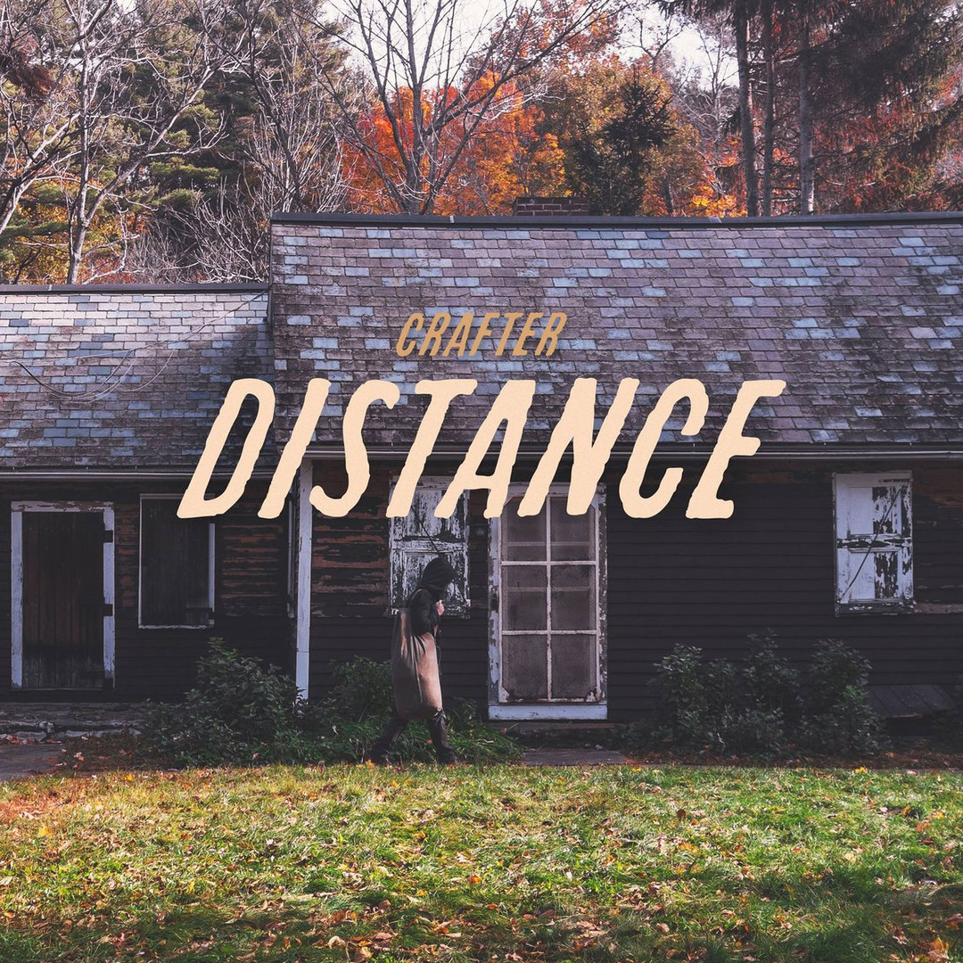 Crafter - Distance (EP) (2015)