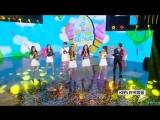 180824 Red Velvet - Power Up No.1 @ KBS Music Bank