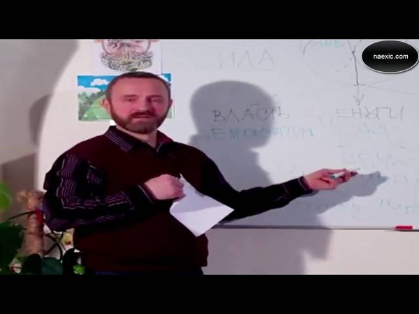 Сергей Данилов - Матриархат или вагинократия