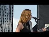 Halestorm - Mz. Hyde Live San Antonio Tx. 5/26/13 1080p HD River City Rockfest