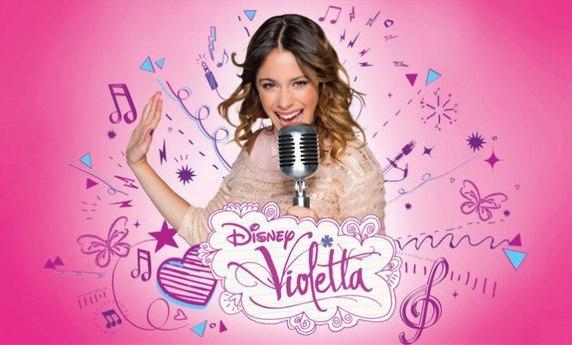 Violetta 3 wallpaper - Imagui