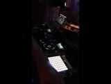 DJ Jay-D LIVE at Mummiy Troll Bar, Moscow 28-03-2017