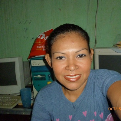 Iveth Antonia Garcia Gonzales, 2 сентября 1982, Брест, id226782693