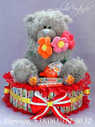 Подарки для девочки 11 лет своими руками на день рождения