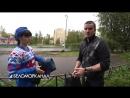 Загорелась Рыбная торговля 📹 Северодвинск