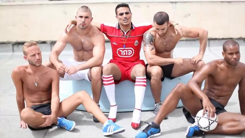Футбол для настоящих мужчин. Мальчикам здесь не место. Игра без Правил.