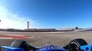 IndyCar * Круг с Феликсом Розенквистом по СОТА