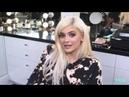 Kylie Jenner KyShadow Burgundy Palette Tutorial With Ariel TEjada