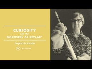 Women in Chemistry: Stephanie Kwolek