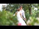 Свадебный клип Никиты и Виктории