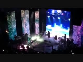 Димаш Кудайберген исполнил песню S.O.S