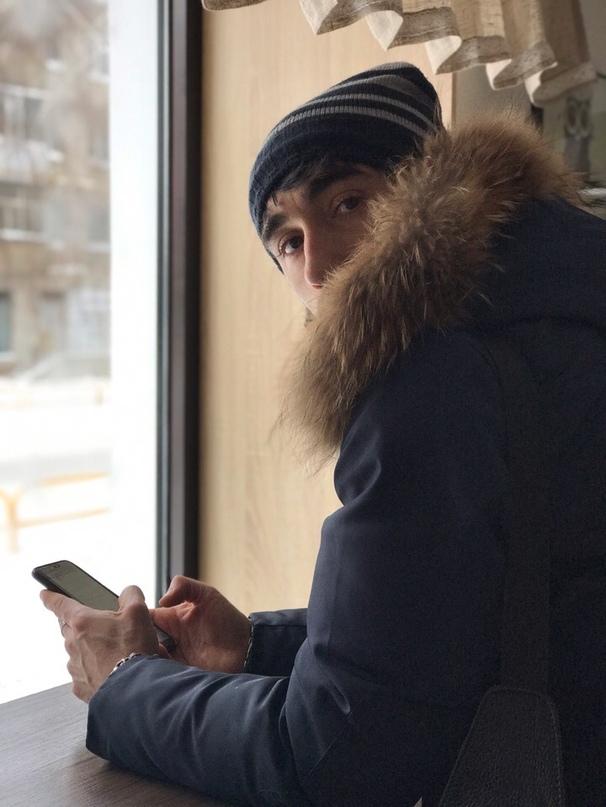Андрей Мельников | Тольятти