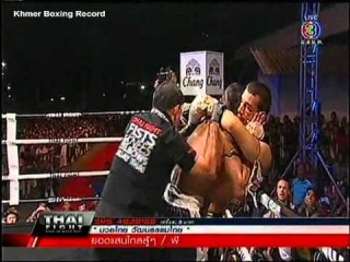 Diogo Calado Vs Yodsanklai Fairtex 06-Apr-2014 - Thai Fight