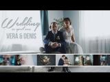 Wedding clip | Vera & Denis