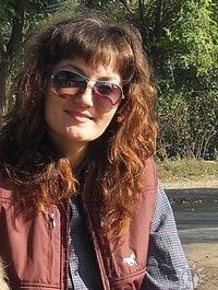 Анна Русал, 3 февраля 1996, Москва, id225894341