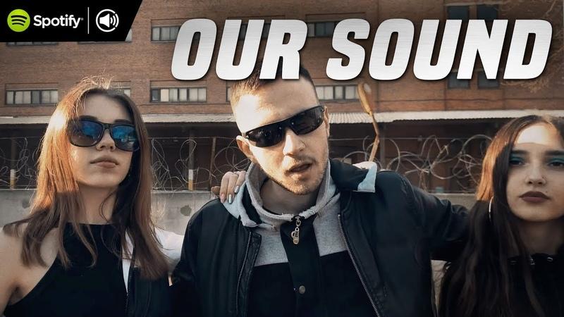 DJ Blyatman DJ Pelix feat. xeK - Our Sound (Official Music Video)