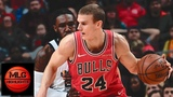 Utah Jazz vs Chicago Bulls Full Game Highlights March 23, 2018-19 NBA Season